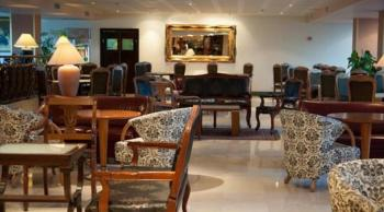 Hotel en Jerusalén