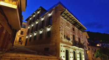 Hotel Rural El Estanco