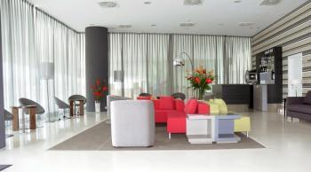 Hotel Git Via Mairena Sevilla