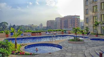 Hoteles en Guatemala