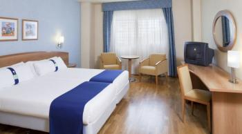 Holiday Inn San Juan Alicante