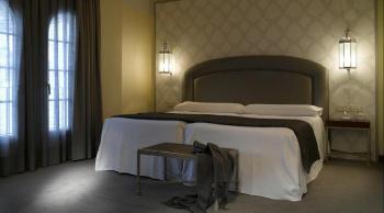Hotel Macía Alfaros Córdoba