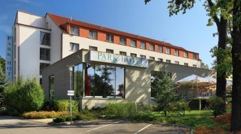 Hotel Park (Hluboka)