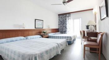 Hotel Prestige Goya Park habitación