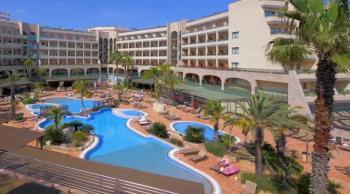 Hotel Puerto de Sta María
