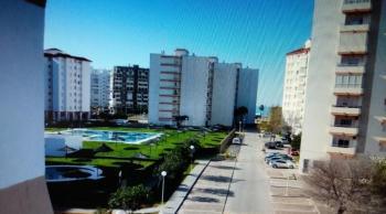 Hotel en el Puerto de Santa María