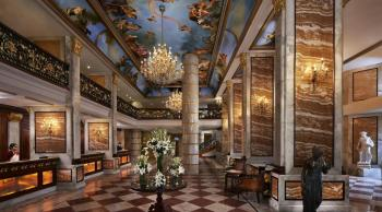 Hotel Royal Delhi