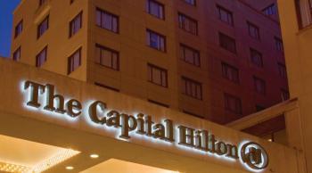 Hotel the Capitol Hilton