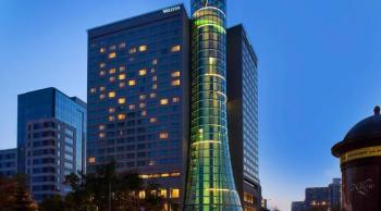 Hotel Westin Warsaw 5*