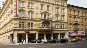 Hotel Ibis Styles Budapest