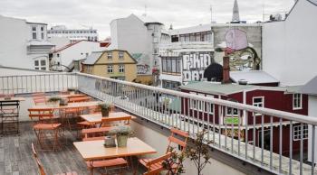 Albergue Reykjavik
