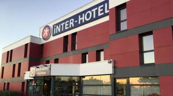 Inter-hotel Carcassonne