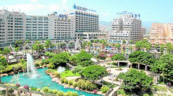 Hotel 4* en Marina D´or