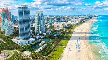 Hotel en Miami  y Crucero