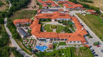 Alojamiento en Bulgaria