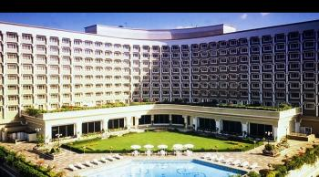 Taj Palace en Nueva Delhi