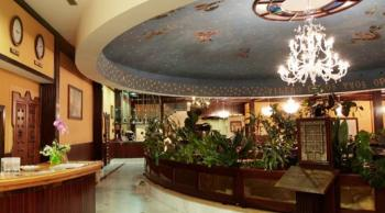 hotel Salamanca