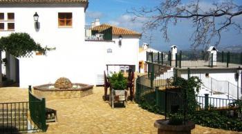 Villa turistica Cazorla