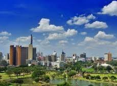 Parque de Nairobi