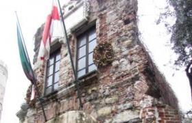 Génova, Casa Colón