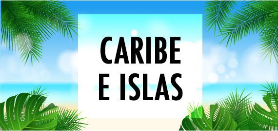 Caribe e islas