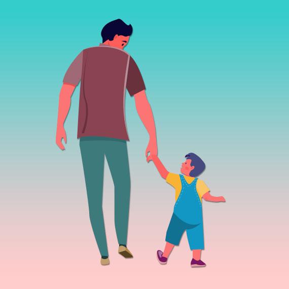 Singles con niños