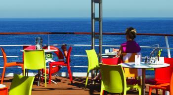 Mini Crucero mediterraneo
