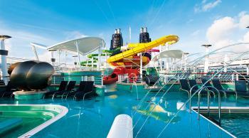 Crucero Mediterráneo Single