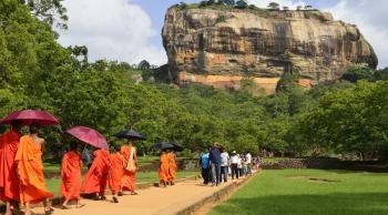 Sri Lanza