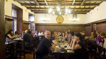 Cerveceria, Praga