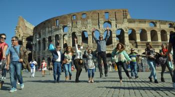 Singles en Roma