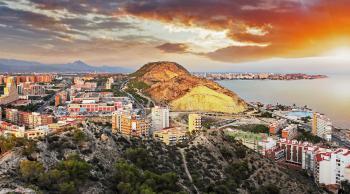 monoparentales Alicante