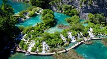 Croacia Plitvice