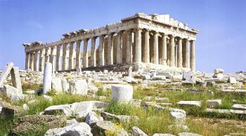 Grecia Atenas Panteon