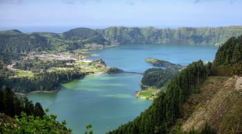 Vista Azores