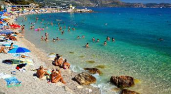 Playas Dubrovnik