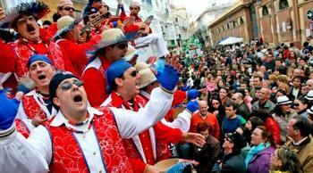 Carnavales Cádiz