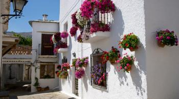 Alpujarra de Granada