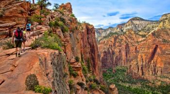 Parque Natural de Zion