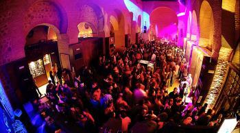 Discoteca Toledo