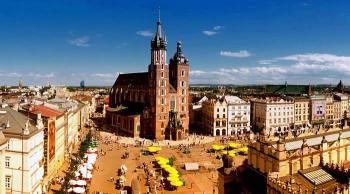 Cracovia Basílica