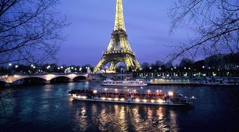 Crucero fluvial Francia