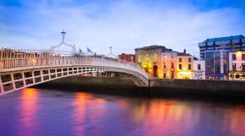 Dublín en Fin de Año