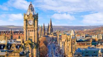 Ciudad de Edimburgo