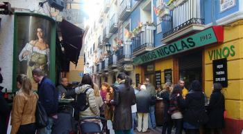 El Tubo Zaragoza