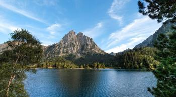 Cien lagos