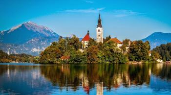 Eslovenia con niños