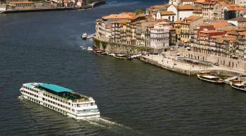 Crucero Fluvial Oporto