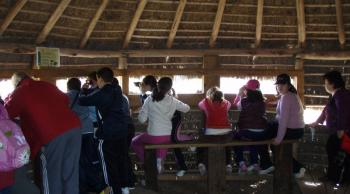 Centro visitante el Acebuche