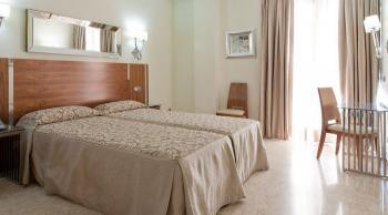 Gran Hotel Corona Sol Salamanca